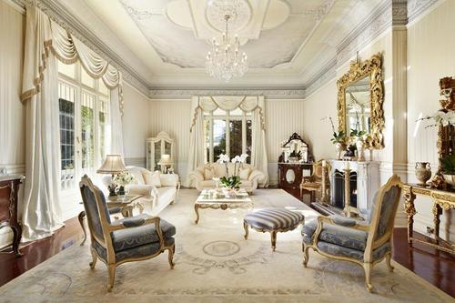 Decorative Plaster Mouldings And Cornice – Give Life To Your Ceilings