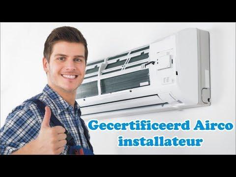 onderhoud airco prijs